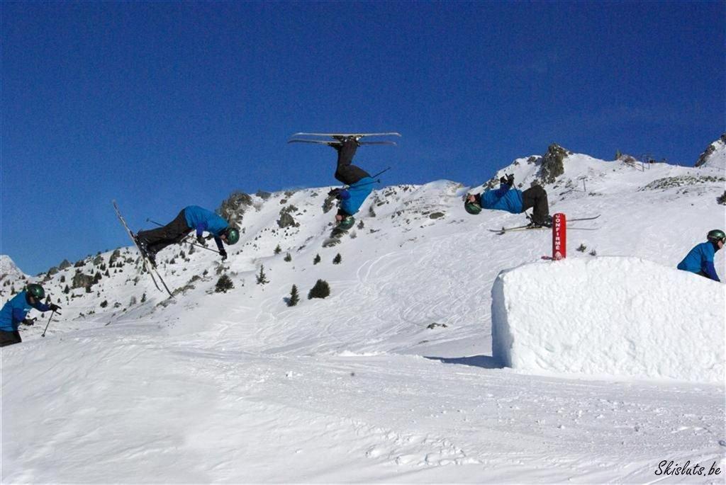 Skisluts Day Session @ Les Arcs - 9 of 48