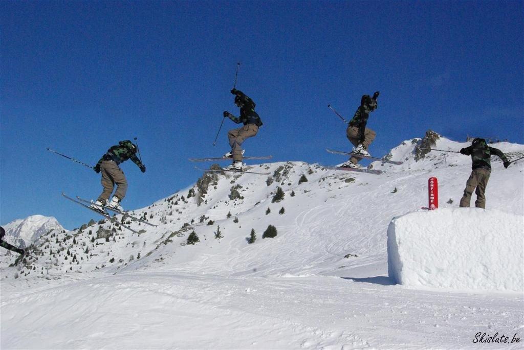 Skisluts Day Session @ Les Arcs - 10 of 48