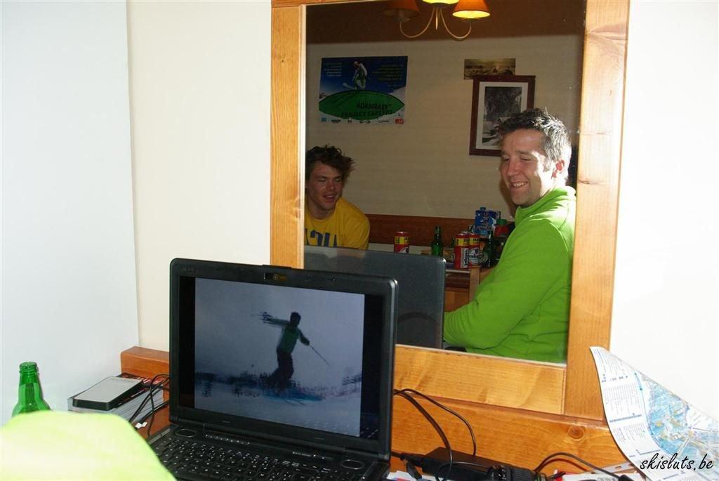 Skisluts Day Session @ Les Arcs - 15 of 48