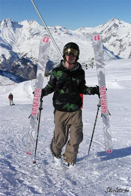 Skisluts Day Session @ Les Arcs - 27 of 48