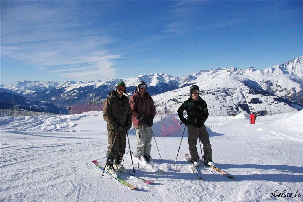 Skisluts Day Session @ Les Arcs - 32 of 48