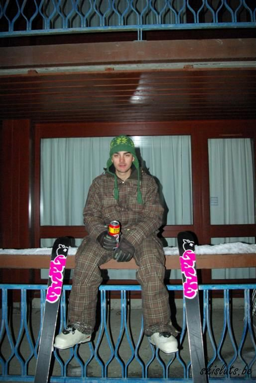 Skisluts Night Session @ Les Arcs - 8 of 32