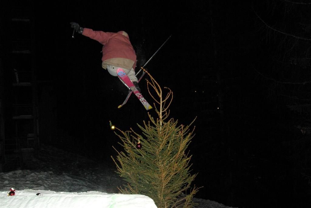 Skisluts Night Session @ Les Arcs - 14 of 32
