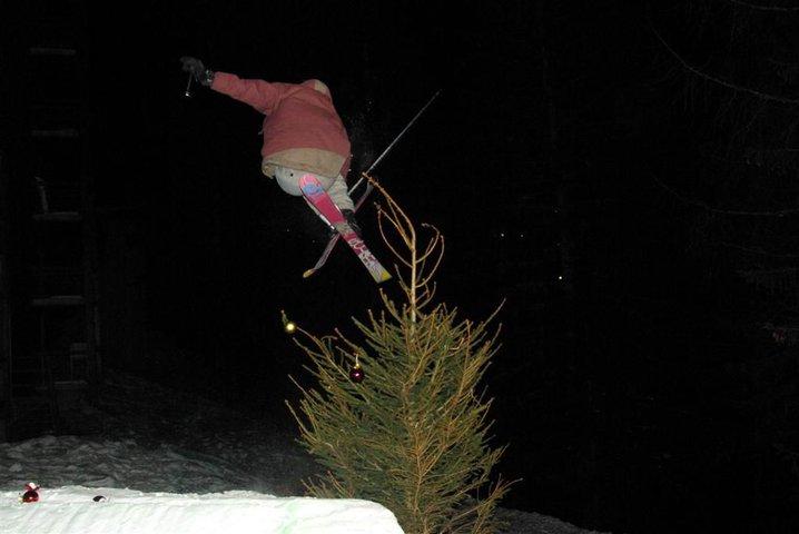 Skisluts Night Session @ Les Arcs - 14 of 32