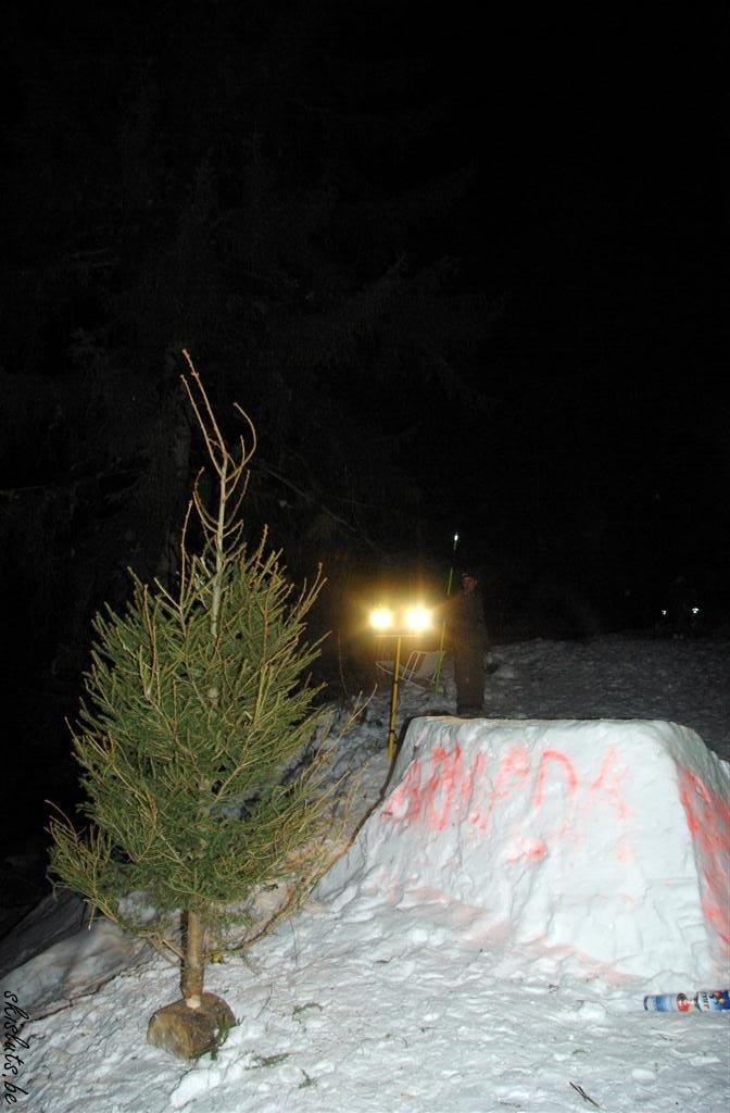 Skisluts Night Session @ Les Arcs - 31 of 32