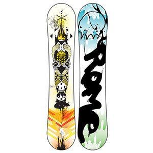 My board