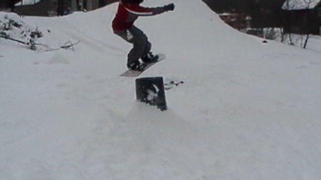 Jump da can