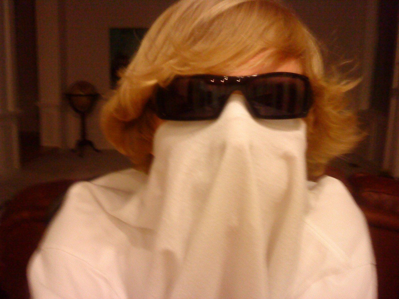 Me glasses