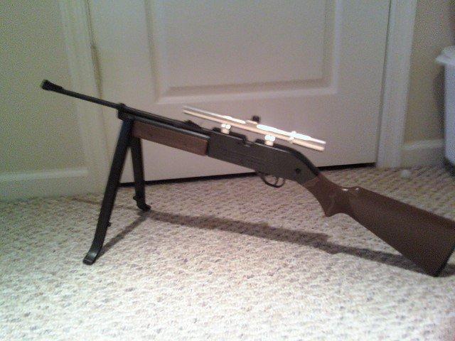 Gun  yo