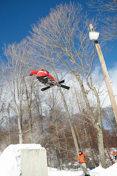 Got aerials?