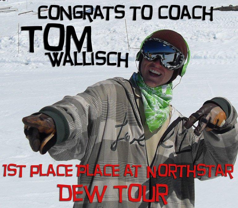 Wallischdewtour