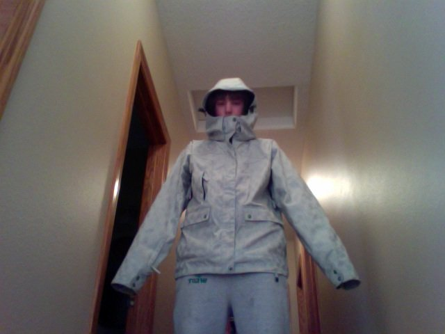 Ski suit for sale
