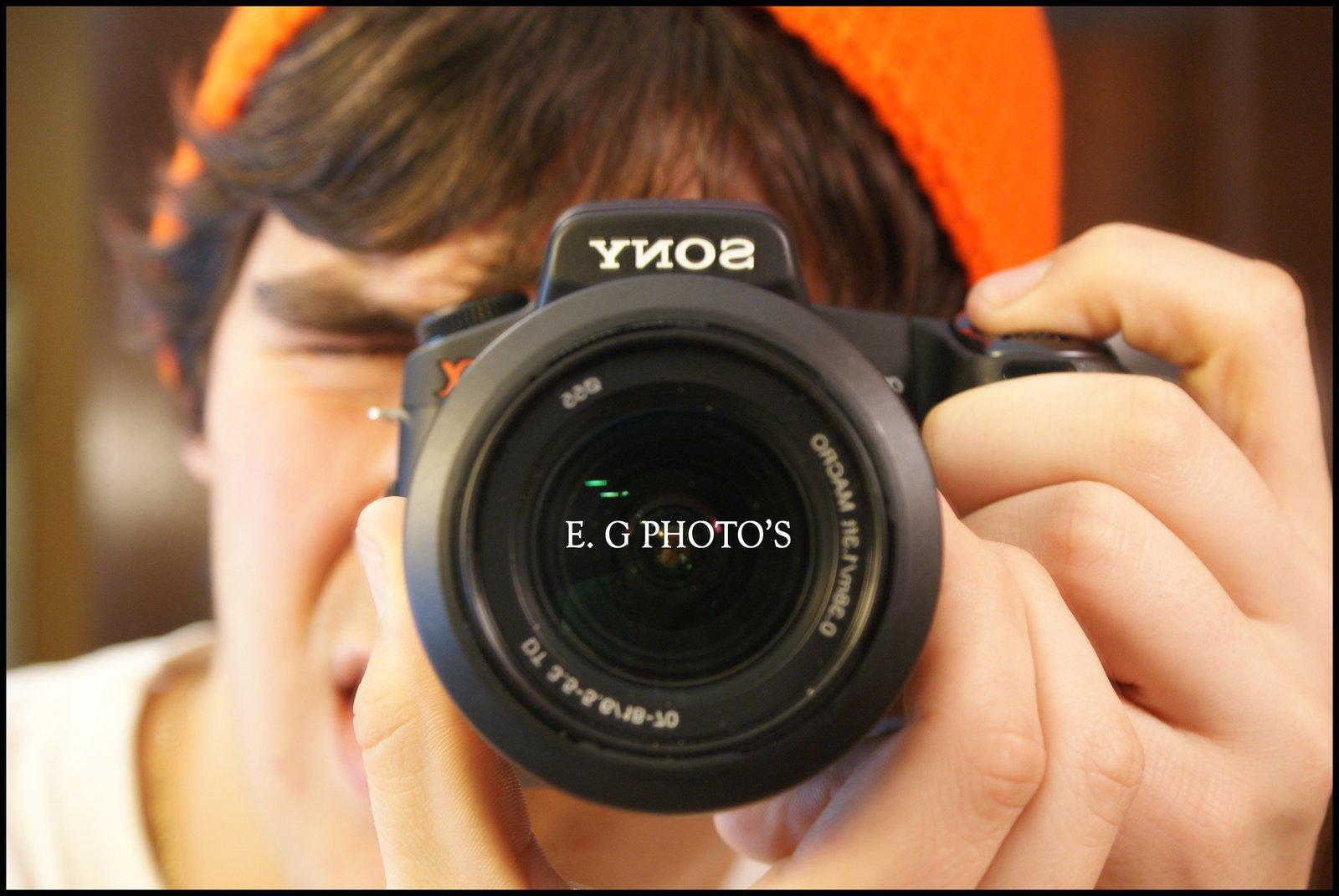 E.G PHOTO'S