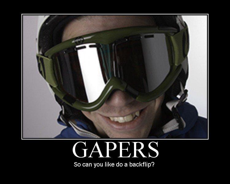 Gaper1