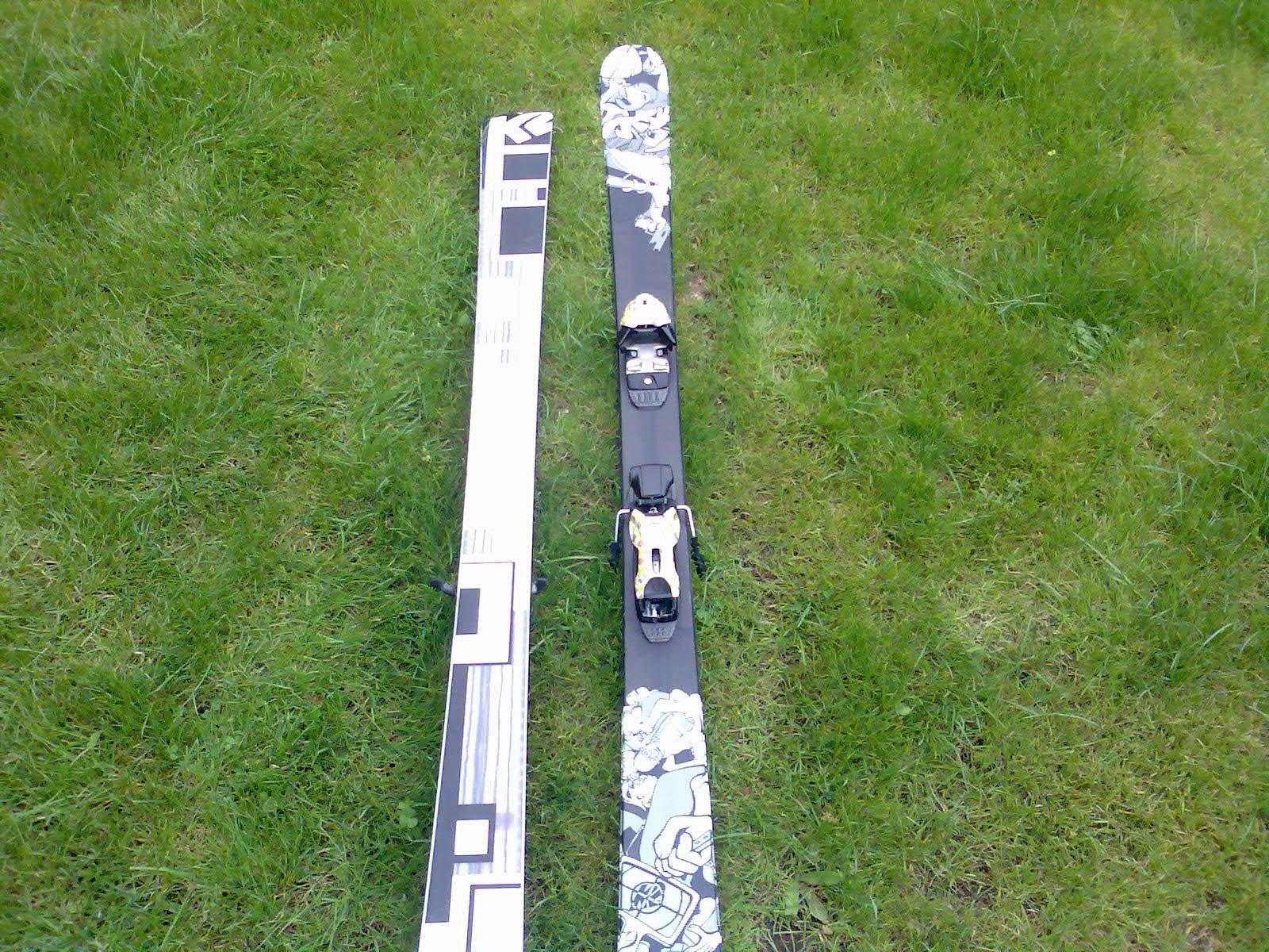 My K2 Fujatives