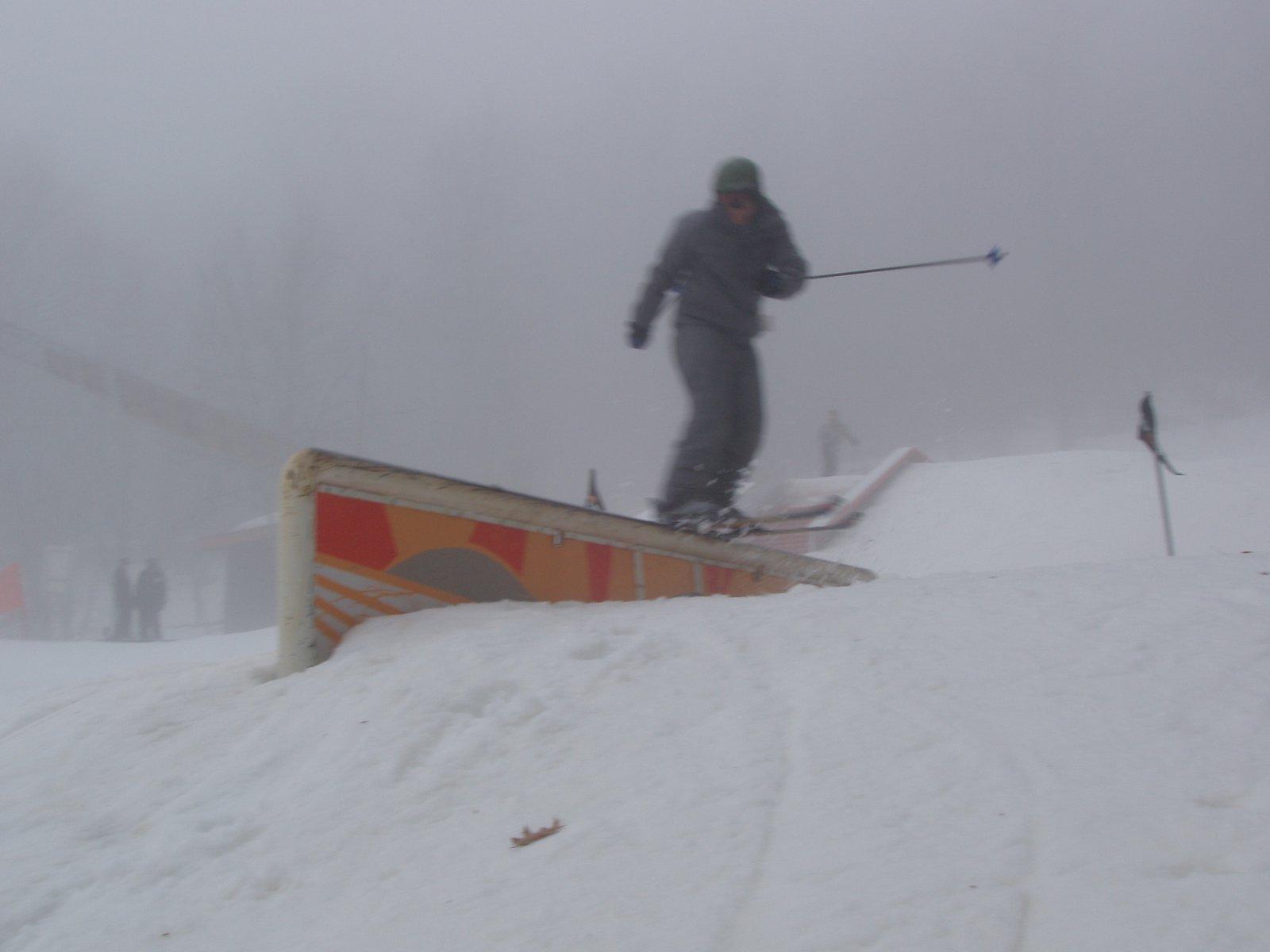 Appalachain ski mtn