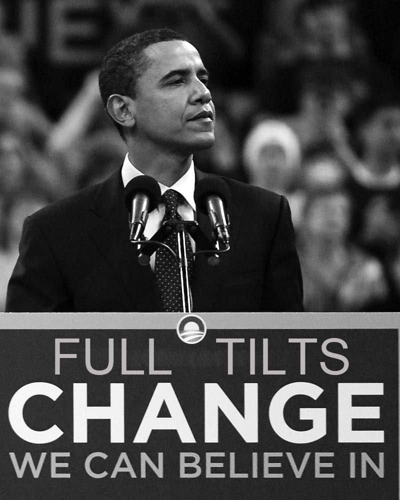 Full Tilts
