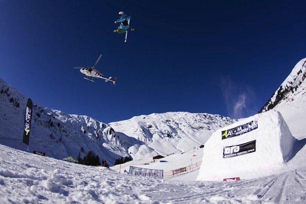 Bene Mayr @ Austrian Open