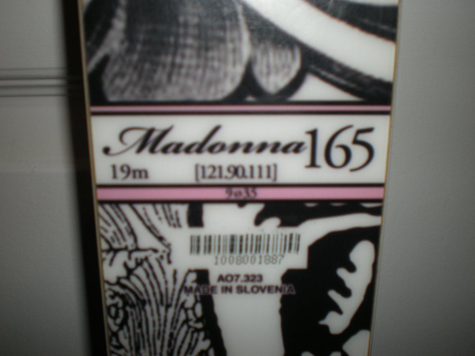 165cm 4FRNT Madonna FS