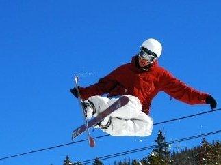 Keystone jumping