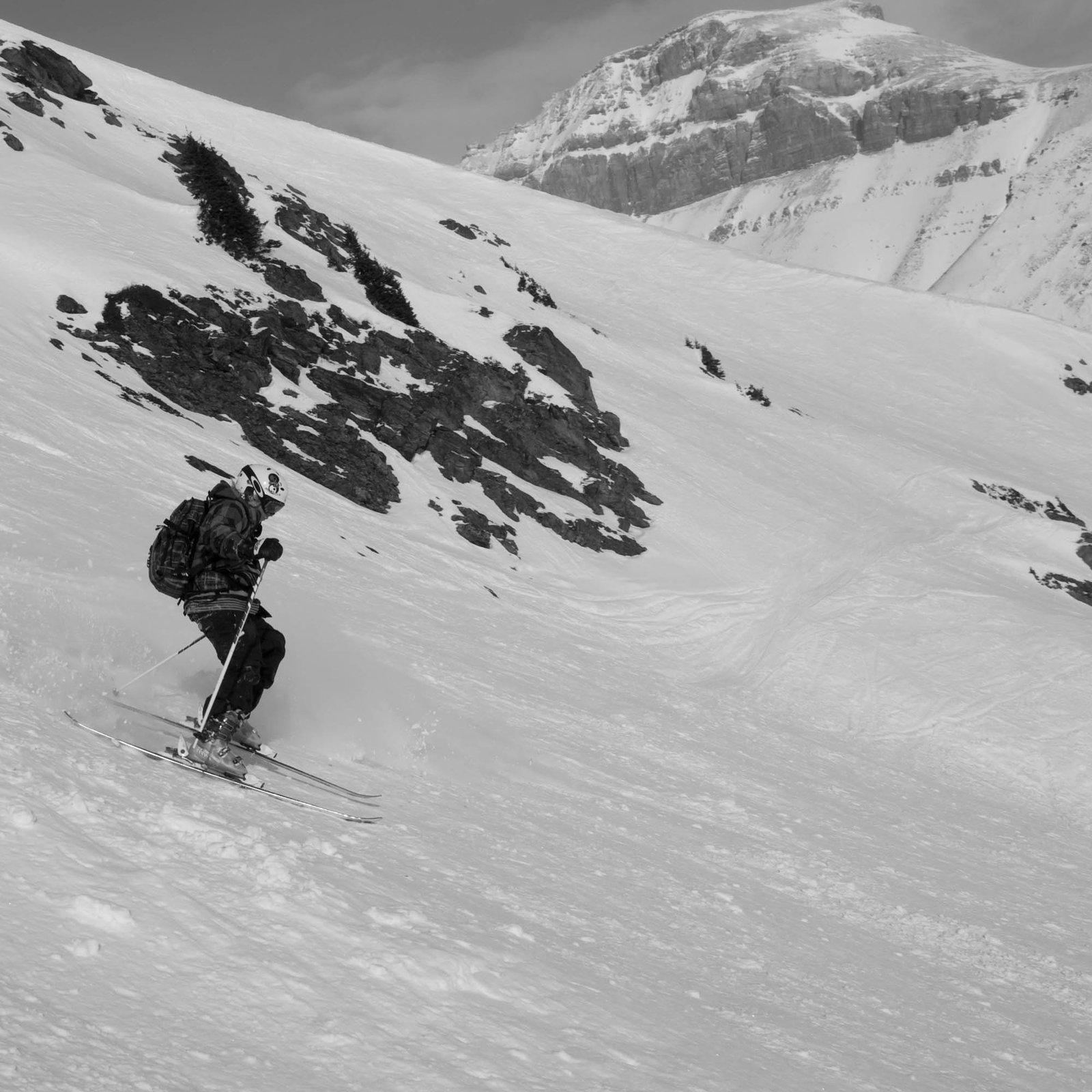 Big In Banff