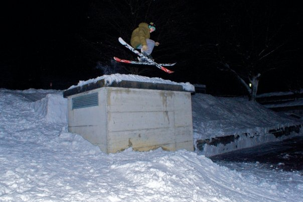 Nightsession hospital