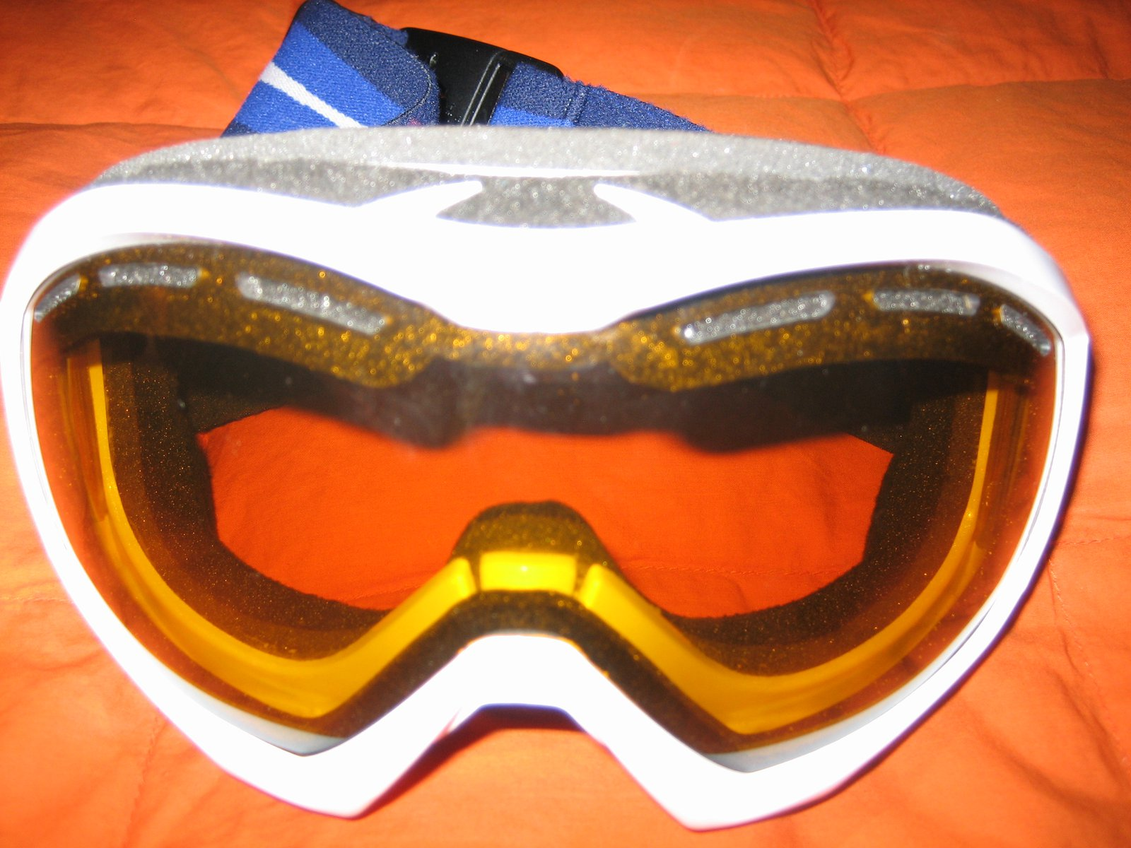 Marker Goggles