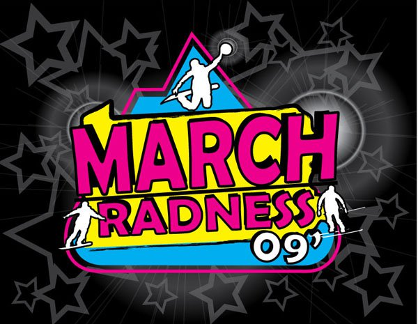 March Radness at Seven Springs