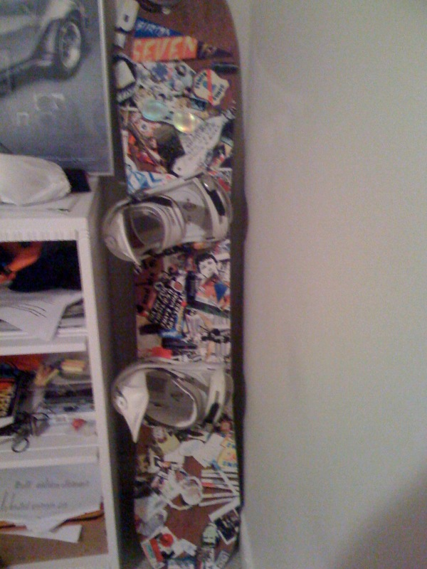 Snowboard for sale/trade