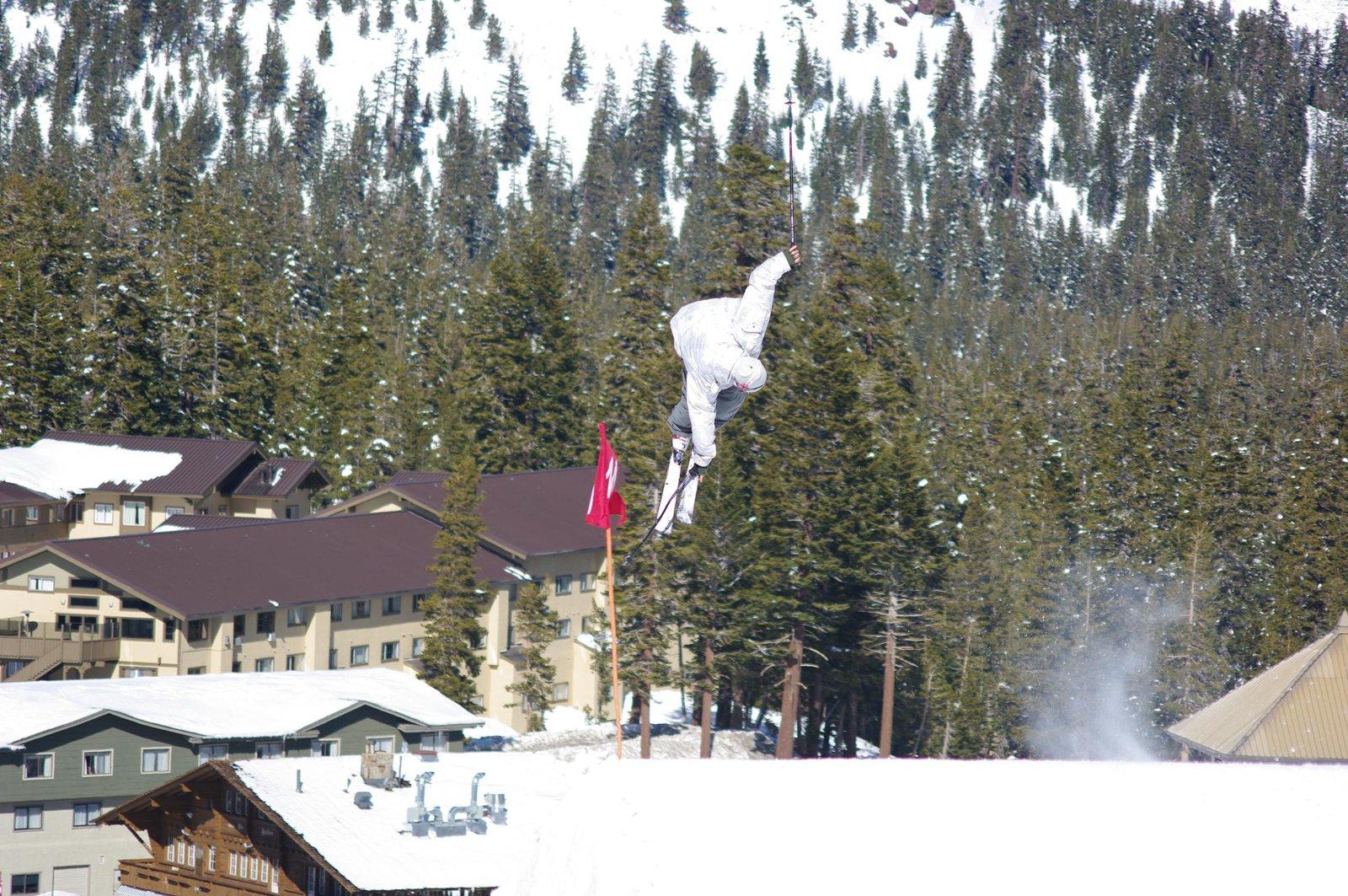 Skiiiiiing
