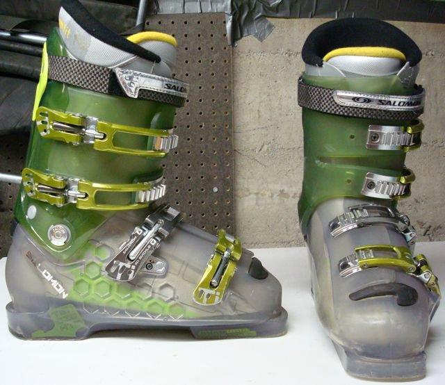 Salomon Foil Boots FS $119 O.B.O.
