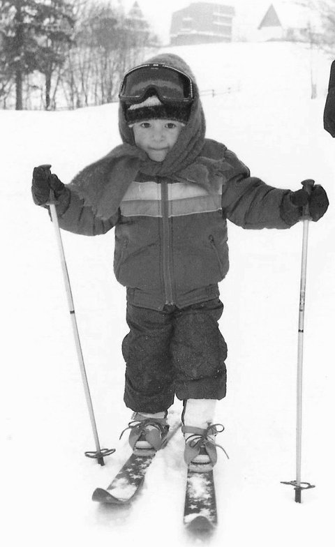 Me 22 yrs ago