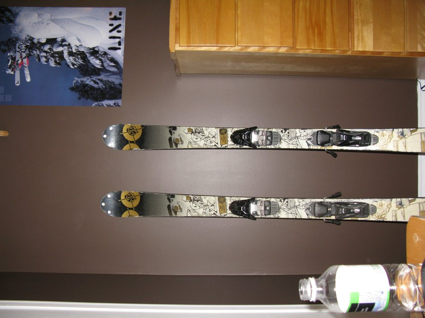 Skis - 3 of 16