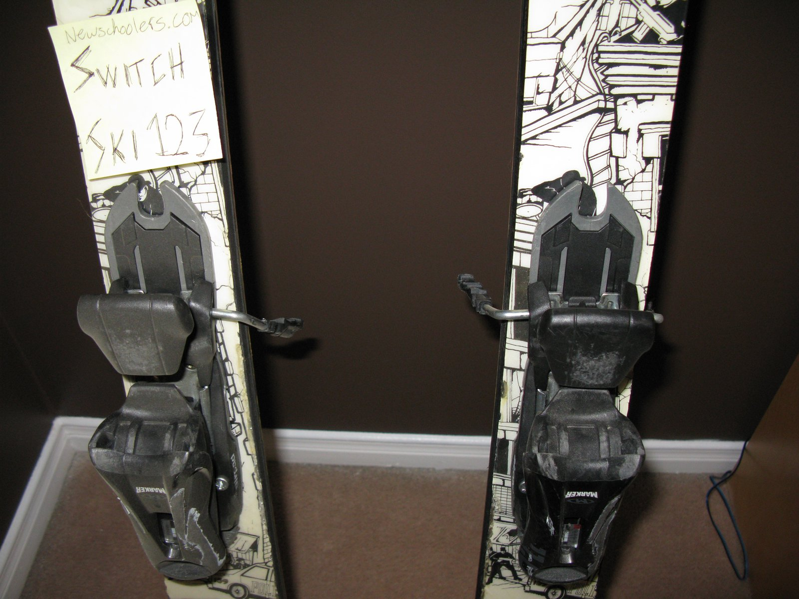 Skis - 8 of 16