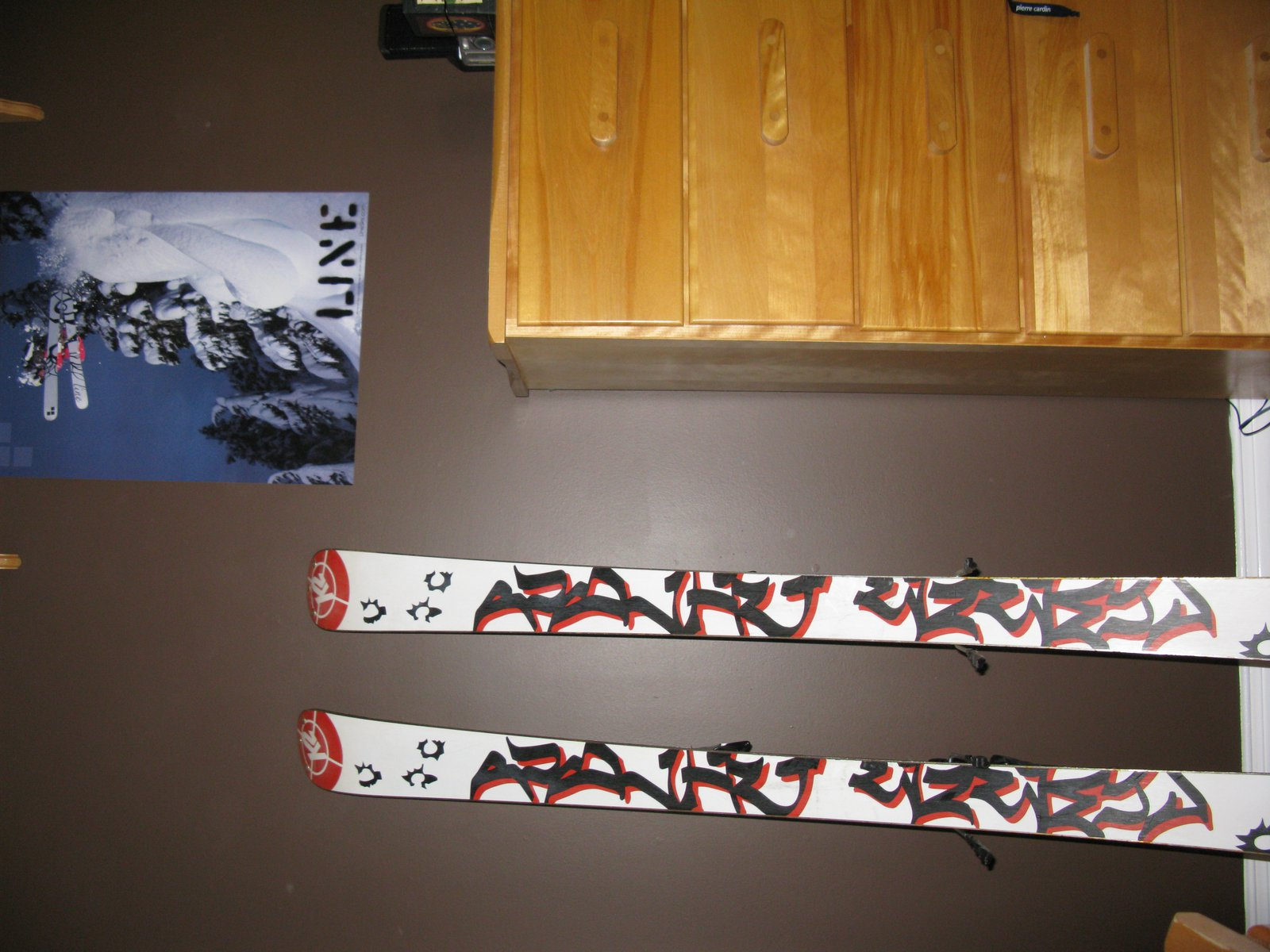 Skis - 16 of 16