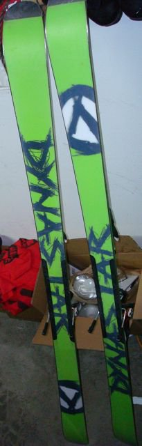 FS: trouble makers w/ big trouble bindings $215 O.B.O.
