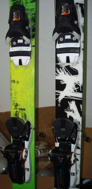 FS: big trouble bindings