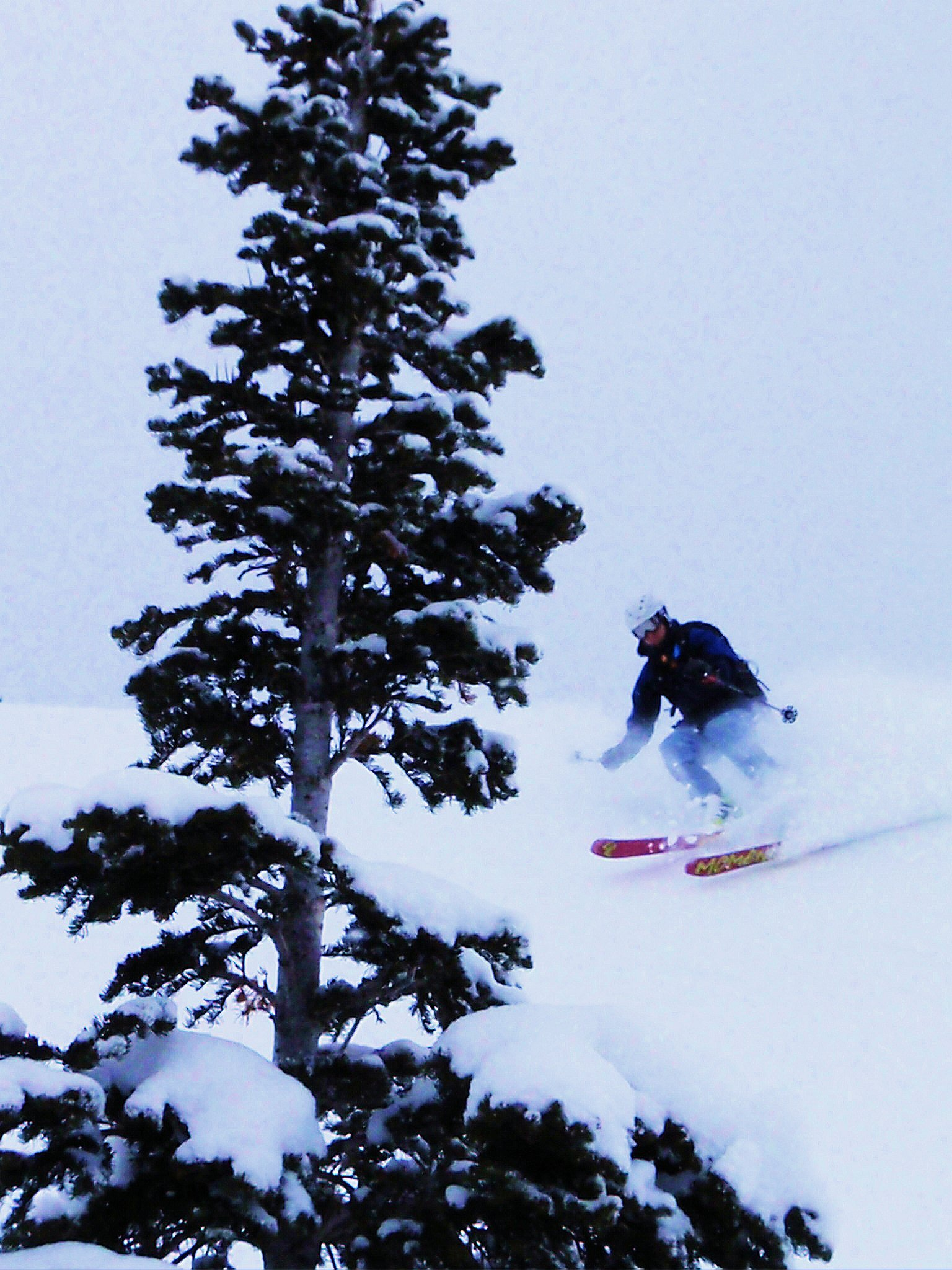 Wasatch Pow 10