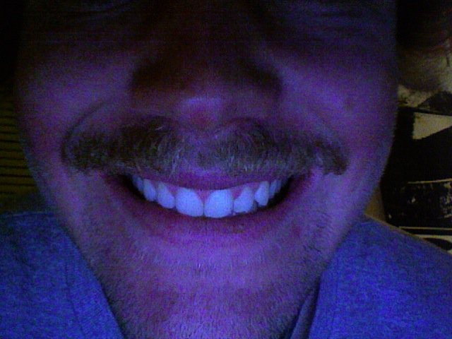 Mustache march1