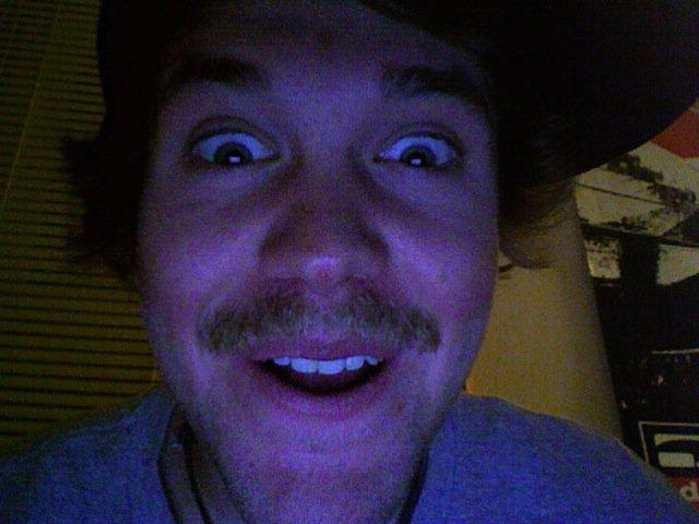 Mustache march2
