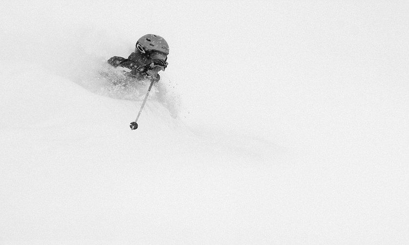 The Deepest Pow I've Ever Been!
