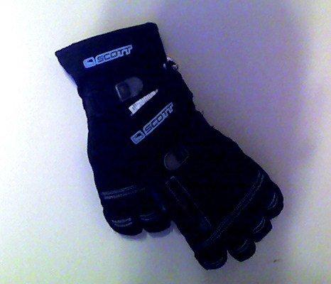 FS $15 waterproof/breathable size M