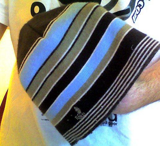 Foursquare hat $10