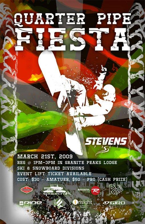 Quarter Pipe Fiesta - 2 of 2