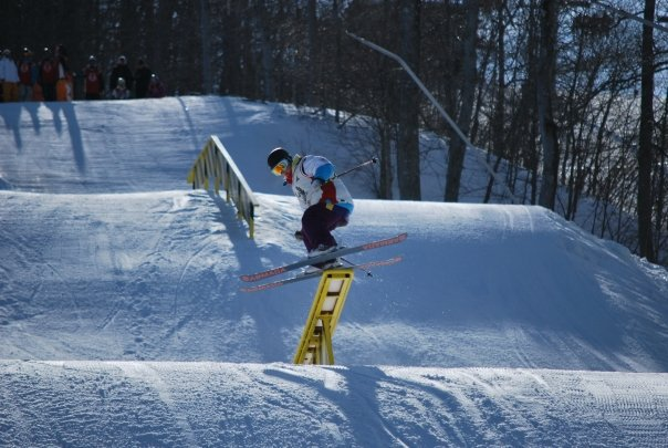 Axis Slopestyle Girls