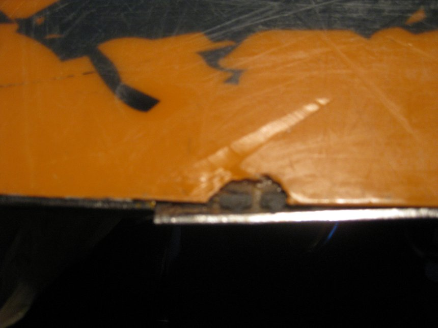 Ski Damage 2