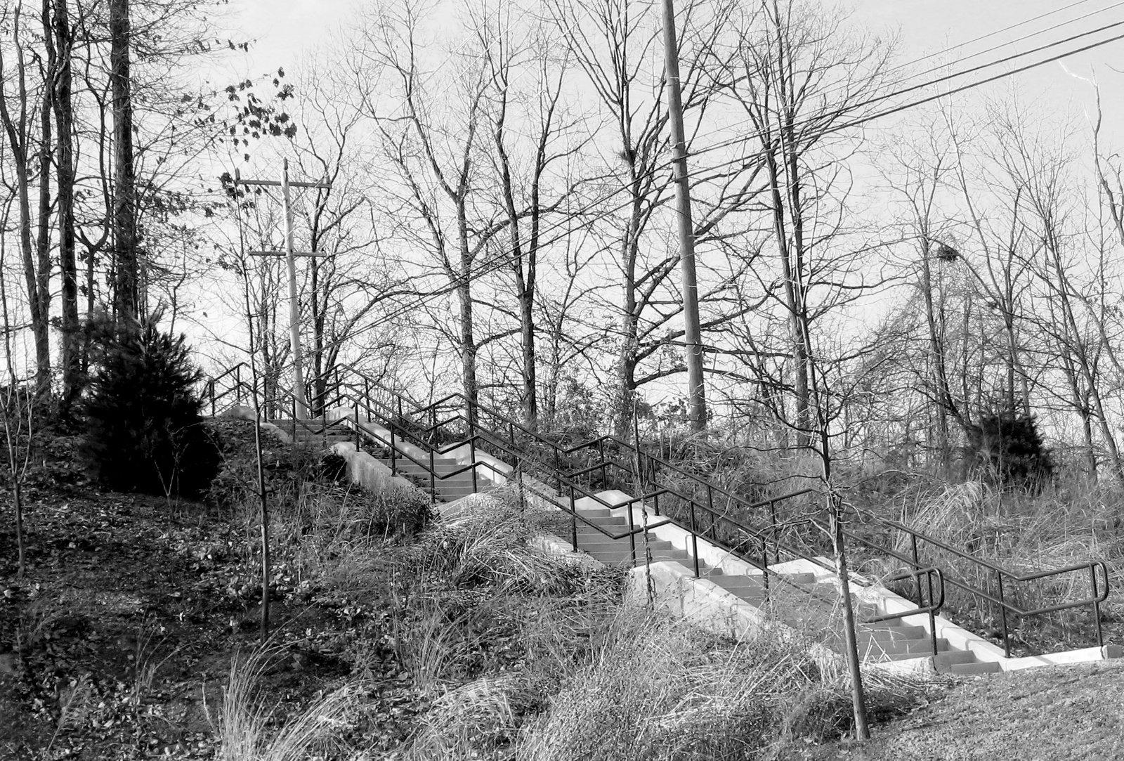 Death rail