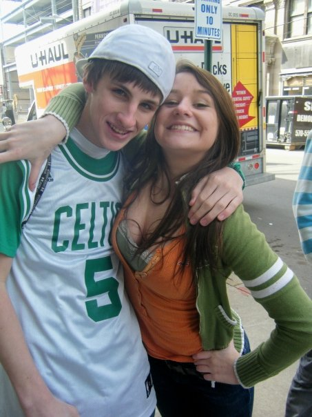 Scranton St. Patrick's Day Parade