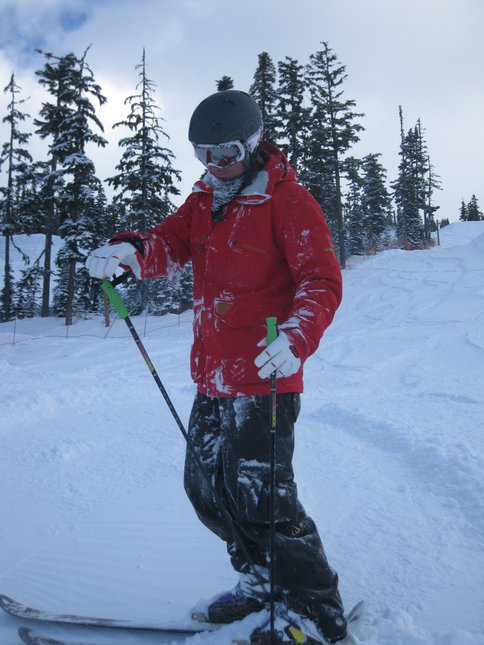 Dusting off the Pow