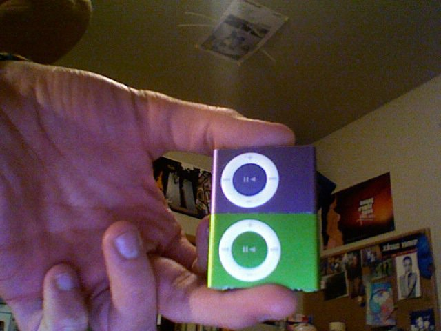 Ipods for sale